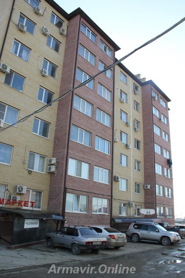 Продаю 1-комн квартиру, 34 кв м,  Купить на доске объявлений - www.Armavir.online