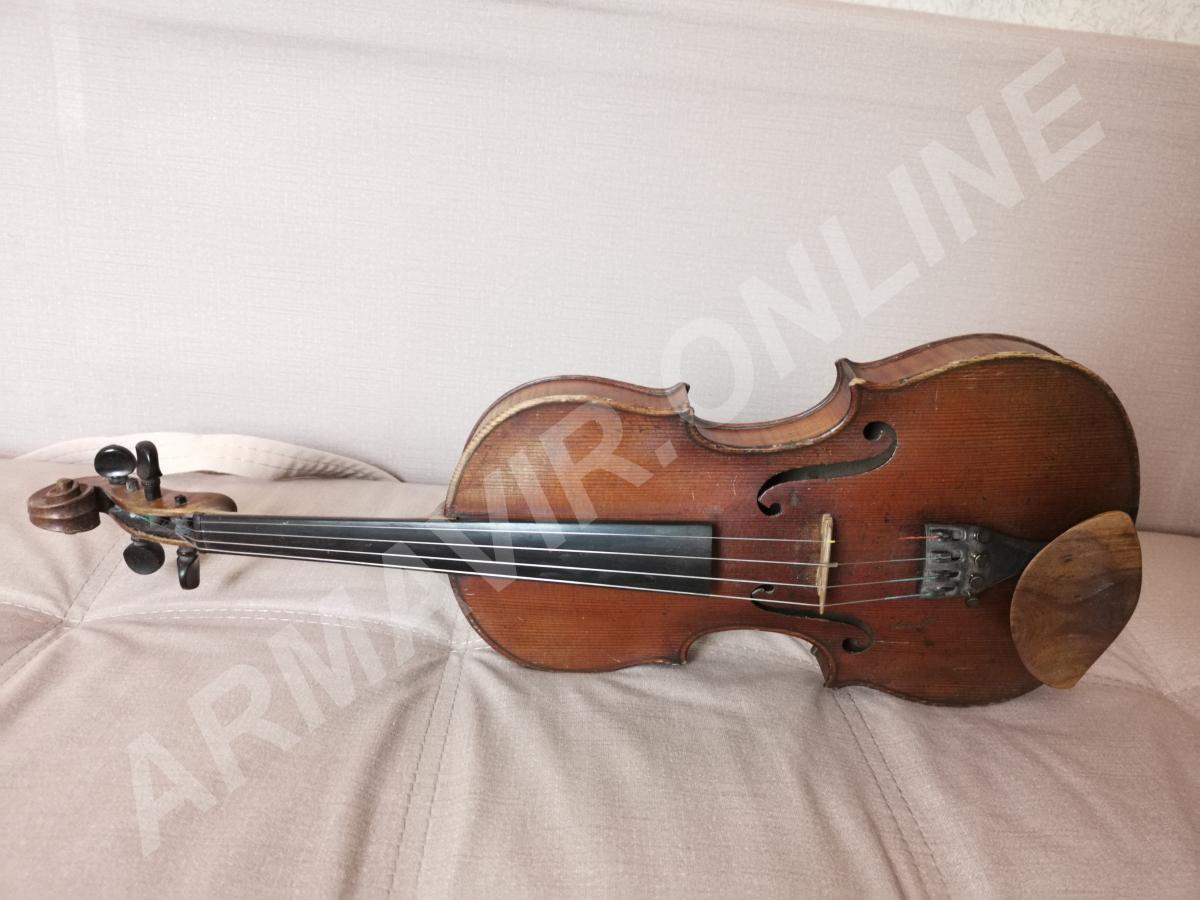 Скрипка. телефон +7 928 439 12 90 купить на сайте объявления Армавир онлайн