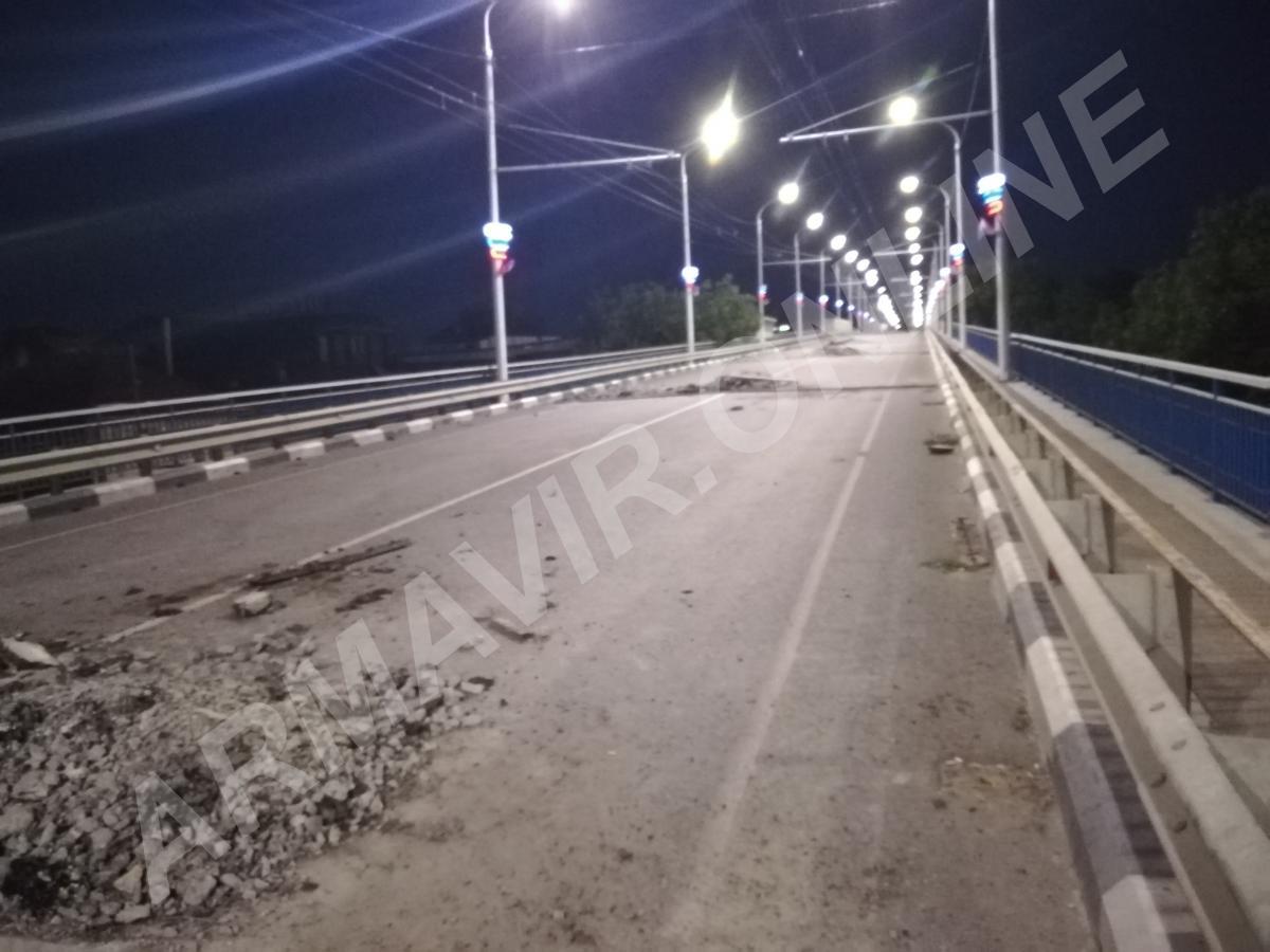 Урицкий мост откроют завтра. телефон +7 934 339 99 00 купить на сайте объявления Армавир онлайн
