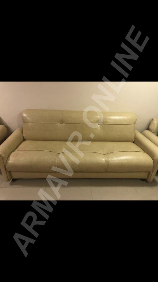 Продаётся Диван с 2 креслами.. телефон +7 989 262 28 88 купить на сайте объявления Армавир онлайн