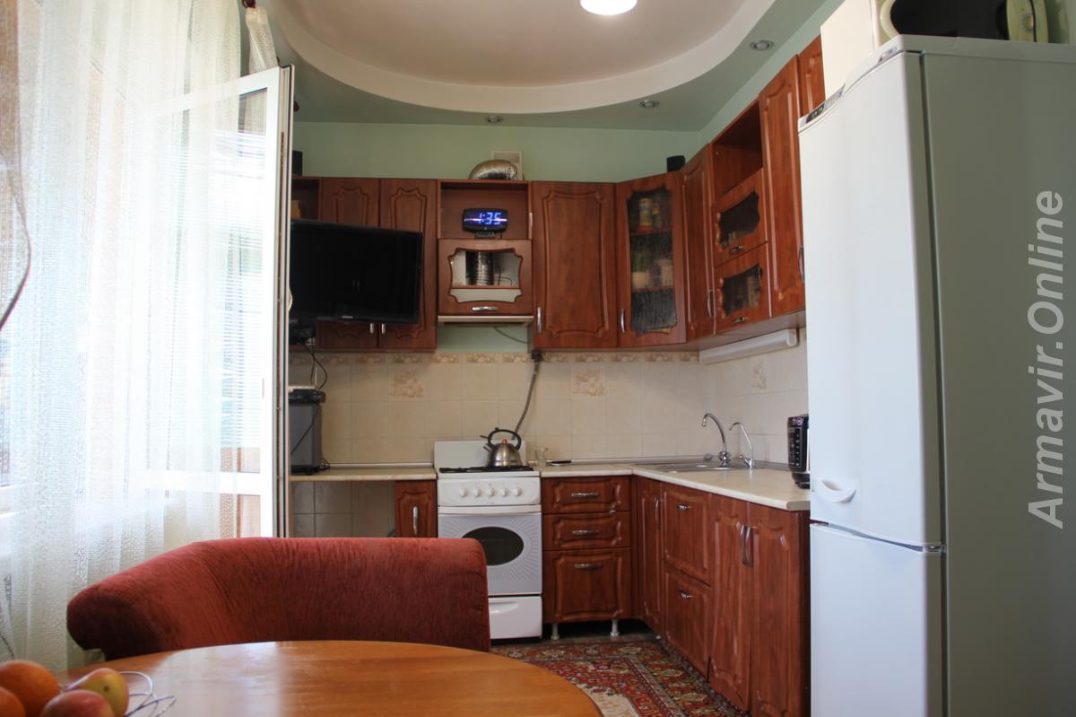 Продаю 3-комн квартиру, 105 кв м,  Краснодар