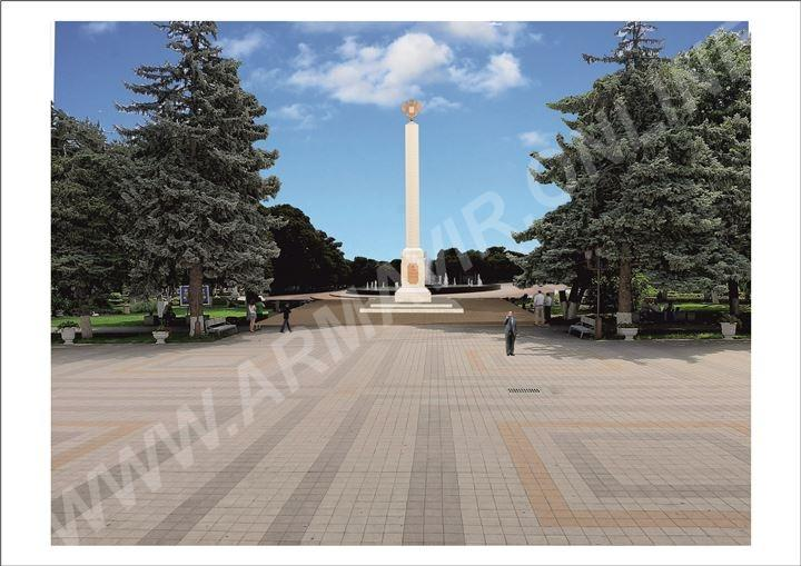 В Армавире установят памятную стеллу.. телефон +7 909 475 99 66 купить на сайте объявления Армавир онлайн