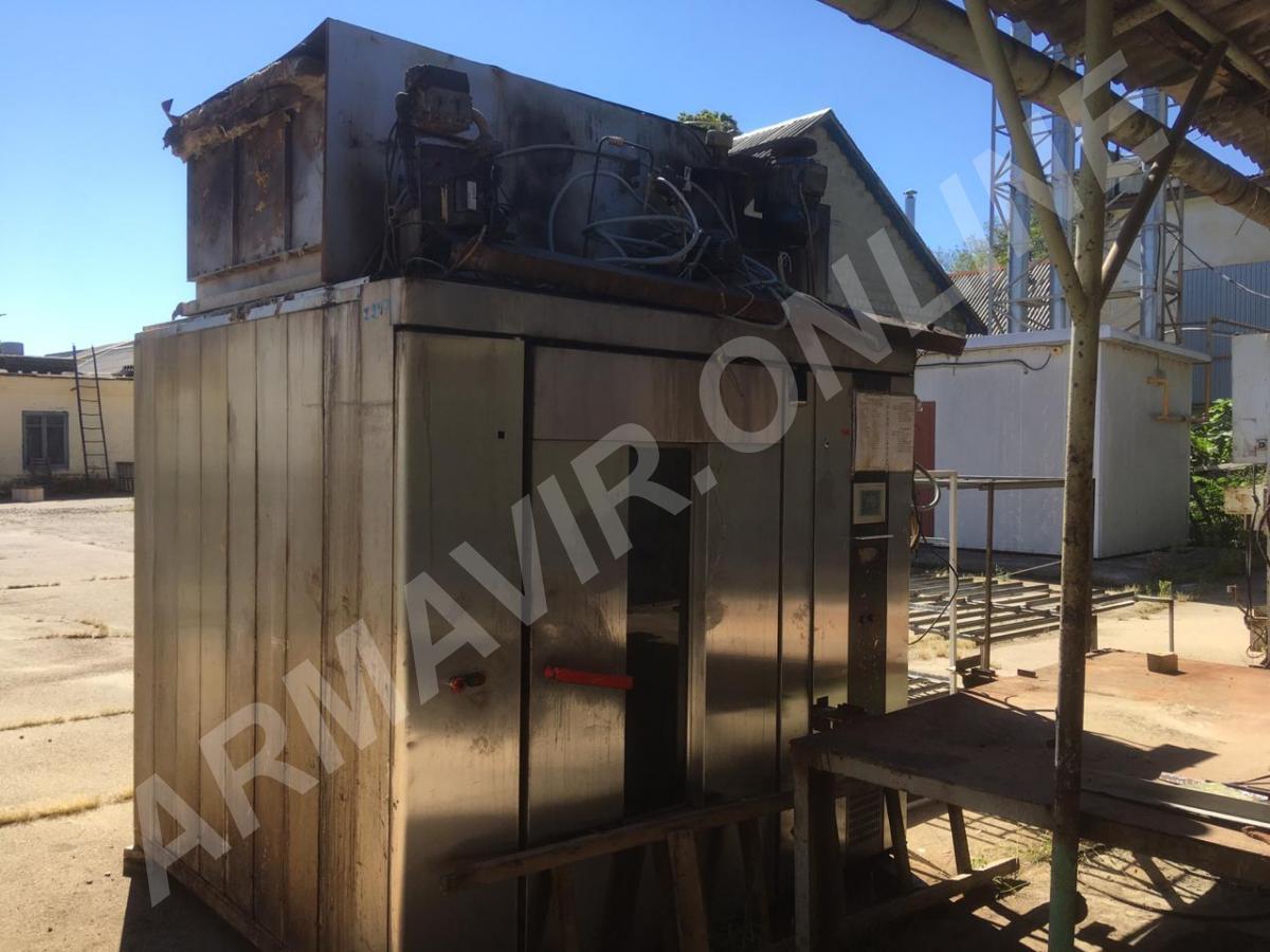 Печь хлебопекарная ротационная конвекционная МУССОН-ротор .... телефон +7 960 498 16 32 купить на сайте объявления Армавир онлайн