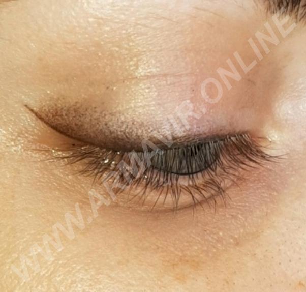 Перманентный макияж. телефон +7 900 241 44 84 купить на сайте объявления Армавир онлайн
