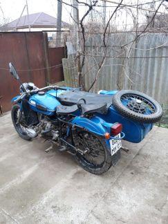 Продаю мотоцикл Урал . телефон +79284734645 купить на сайте объявления Армавир онлайн