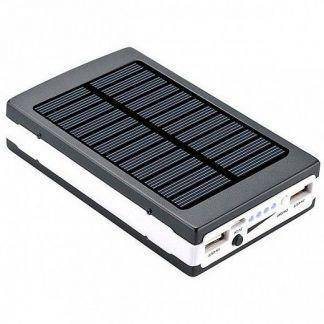 Аккумулятор на солнечной батарее Solar 20000 mAh . телефон +79189507698 купить на сайте объявления Армавир онлайн