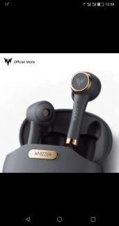 Беспроводные Bluetooth наушники Whizzer . телефон +79181464644 купить на сайте объявления Армавир онлайн
