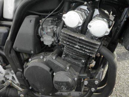 Двигатель yamaha fz 400 . телефон +79682732496 купить на сайте объявления Армавир онлайн