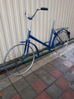 Дорожный велосипед Салют . телефон +79182113011 купить на сайте объявления Армавир онлайн