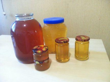 Майский мед и продукты пчеловодства . телефон +79184176611 купить на сайте объявления Армавир онлайн