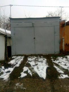 Продам гараж, 24 м кв. . телефон +79183536052 купить на сайте объявления Армавир онлайн