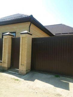 Дом 140 м кв. на участке 1 сот. . телефон +79184310601 купить на сайте объявления Армавир онлайн