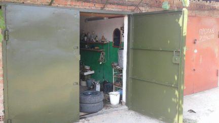 Продам гараж, 20 м кв. . телефон +79181591353 купить на сайте объявления Армавир онлайн