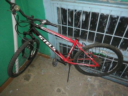 Велосипед navigator stels . телефон +79183472961 купить на сайте объявления Армавир онлайн