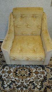Кресло-кровать(2 шт.) . телефон +79183346497 купить на сайте объявления Армавир онлайн