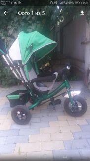 Велосипед детский . телефон +79182618830 купить на сайте объявления Армавир онлайн