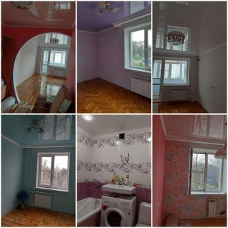 Продам 3х-комнатную квартиру, 56 м кв., 3/5 эт. . телефон +79182841706 купить на сайте объявления Армавир онлайн