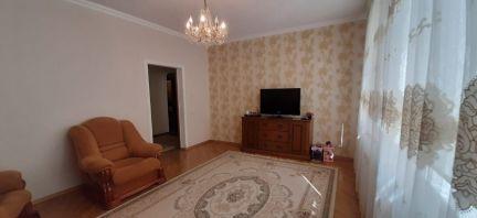 Продам 3х-комнатную квартиру, 76.8 м кв., 1/3 эт. . телефон +79586144078 купить на сайте объявления Армавир онлайн