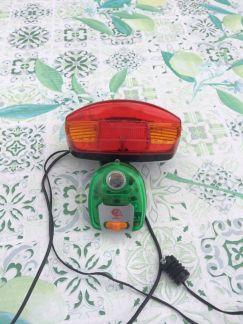Велосипедный фонарь . телефон +79654564407 купить на сайте объявления  онлайн