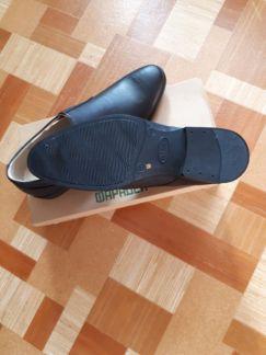 Туфли новые фабрика фарадей 43размер. телефон +7 938 434 31 53 купить на сайте объявления Армавир онлайн