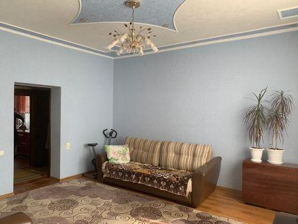 Продам 3х-комнатную квартиру, 73.6 м кв., 1/2 эт. . телефон +79615868000 купить на сайте объявления Армавир онлайн