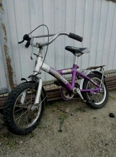 Детский велосипед от 3 лет . телефон +79528729852 купить на сайте объявления Армавир онлайн
