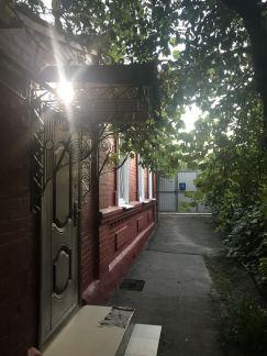 Дом 40 м кв. на участке 3 сот. . телефон +79180851493 купить на сайте объявления Армавир онлайн