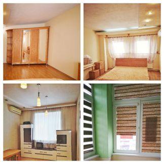 Продам 3х-комнатную квартиру, 73 м кв., 4/6 эт. . телефон +79183159724 купить на сайте объявления Армавир онлайн
