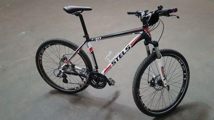 Велосипед стелс 730 . телефон +79649194949 купить на сайте объявления Армавир онлайн