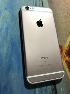 iPhone 6s 16гб. рст. Не восстановленный. телефон +7 967 655 22 21 купить на сайте объявления Армавир онлайн