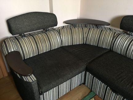 Диван-кровать угловой . телефон +79298414224 купить на сайте объявления Армавир онлайн