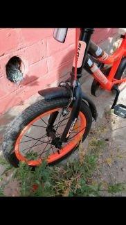 Велосипед детский . телефон +79884013983 купить на сайте объявления Армавир онлайн