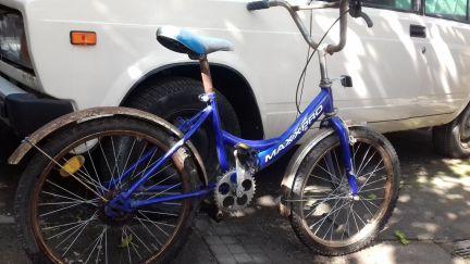 Велосипед детский . телефон +79964052057 купить на сайте объявления Армавир онлайн