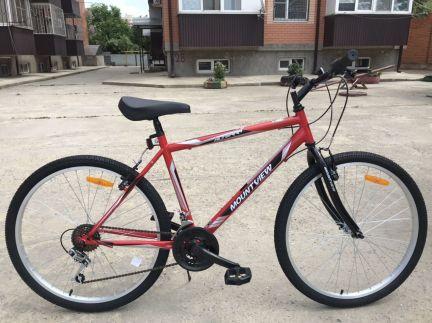 Велосипед Новый . телефон +79186943534 купить на сайте объявления Армавир онлайн