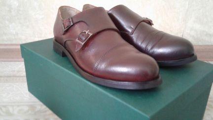 Туфли монки бордо . телефон +79898087264 купить на сайте объявления Армавир онлайн