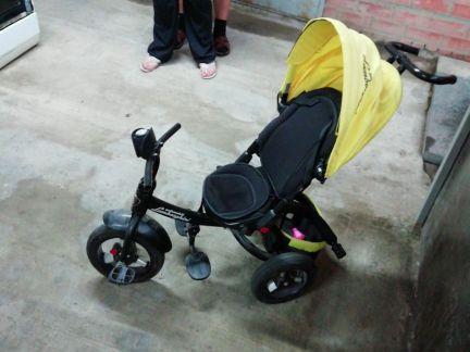 Продаётся детский трёхколёсный велосипед . телефон +79184888945 купить на сайте объявления Армавир онлайн