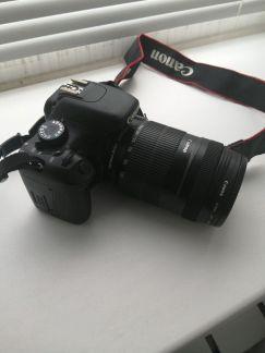Зеркальный фотоаппарат . телефон +79184434314 купить на сайте объявления Армавир онлайн