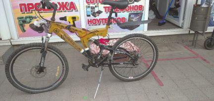 MaxxPro велосипед. телефон +7 918 941 20 17 купить на сайте объявления Армавир онлайн