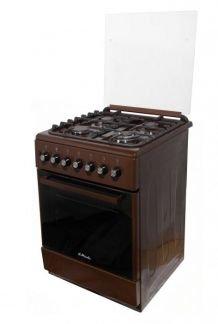 Газовая плита il Monte FO-GG6006 Brown . телефон +79184667007 купить на сайте объявления Армавир онлайн