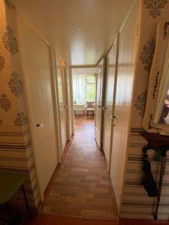 Продаю 2х комнатную квартиру, 52 м кв., 4/5 эт. . телефон +79615868000 купить на сайте объявления Армавир онлайн