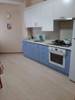 Продается 1-комнатная квартира, 44 м кв., 3/4 эт. . телефон +79384172400 купить на сайте объявления Армавир онлайн