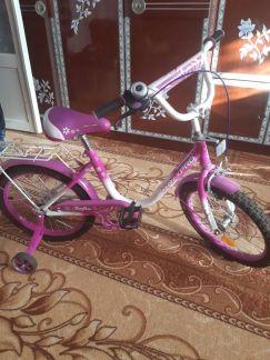 Продам детский велосипед . телефон +79183530776 купить на сайте объявления Армавир онлайн