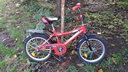 Детский велосипед Novatrack . телефон +79180435388 купить на сайте объявления Армавир онлайн
