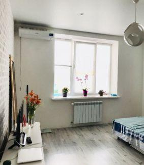 Продается 1-комнатная квартира, 33 м кв., 4/5 эт. . телефон +79051690951 купить на сайте объявления Армавир онлайн