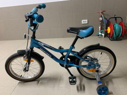 Велосипед детский . телефон +79094660474 купить на сайте объявления Армавир онлайн
