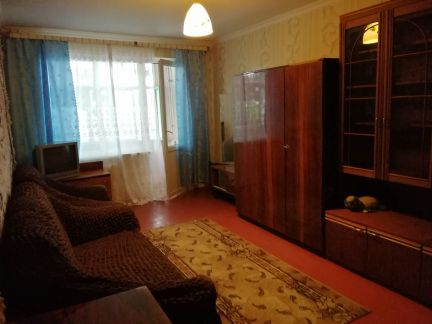 Сдам 1-комнатную квартиру, 30.4 м кв., 2/5 эт. . телефон +79180690968 купить на сайте объявления Армавир онлайн