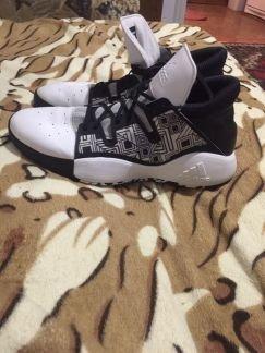 Баскетбольные кроссовки Adidas PRO vision . телефон +79189659083 купить на сайте объявления Армавир онлайн