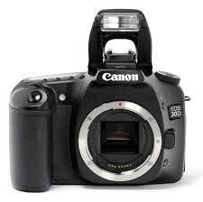 Canon 30d Зеркальный фотоаппарат . телефон +79952053214 купить на сайте объявления Армавир онлайн