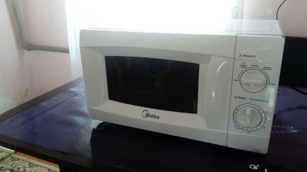 Микроволновая печь Midea . телефон +79648906661 купить на сайте объявления Армавир онлайн