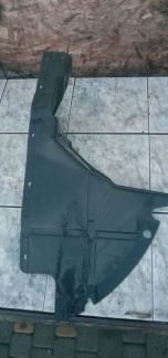 Правая защита двигателя Фиат Дукато . телефон +79186313048 купить на сайте объявления Армавир онлайн